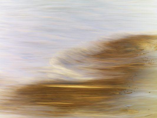 Fotografia artistica en playa de Salinas