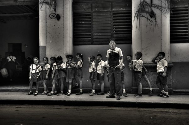 fotografia de viajes en lLa Habana Cuba