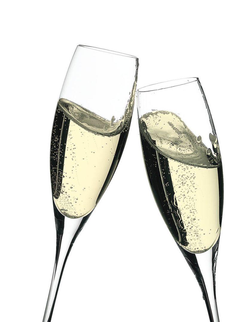 Una copa de champan para dunia montenegro - 2 part 7