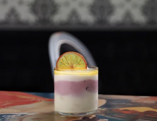Fotografía de combinado de café - Dkristal, Siero, Asturias.
