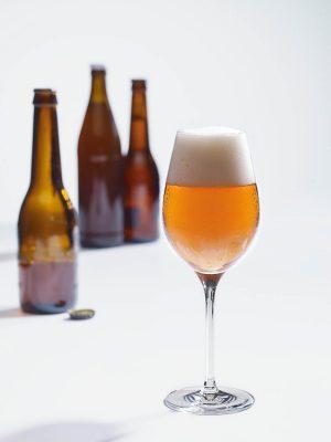 Fotografía de copa de cerveza - Dkristal, Siero, Asturias