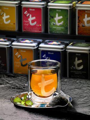 Bodegón de infusiones para cafés el Globo, Salas, Asturias. Fotografía de bebidas y licores de bodegón de infusiones para cafés el Globo, Salas, Asturias.