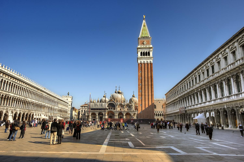221109-Viajes_DSC7424- Venecia-Plaza de San Marco