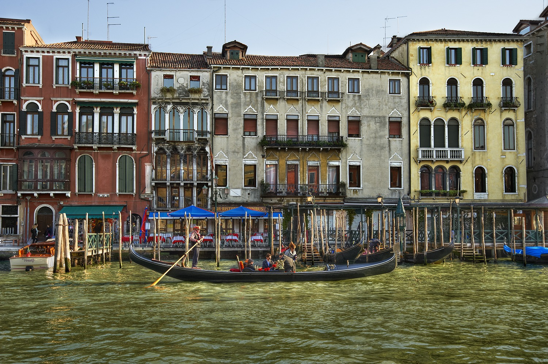 221111-Viajes-Góndola Venecia