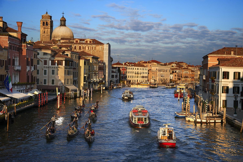 221111-ViajesGran Canal de Venecia.