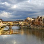 Ponte Vecchio. Florencia. Firence. Florence. Italy.